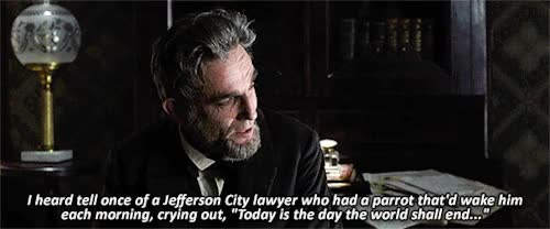 Watch and share Lincoln GIFs on Gfycat