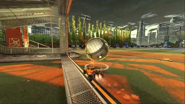 Watch and share Rocket League - Rankeds EU 2v2 D3 GIFs by DrakonFirestone on Gfycat