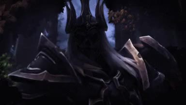 Watch and share Heroes Of The Storm GIFs and Skeleton King GIFs on Gfycat