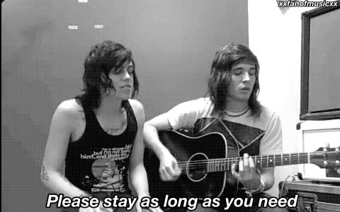 Watch and share Kellin Quinn GIFs and Sws Lyrics GIFs on Gfycat