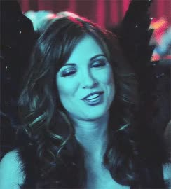 Watch and share Danneel Ackles GIFs and Tv And Movies GIFs on Gfycat