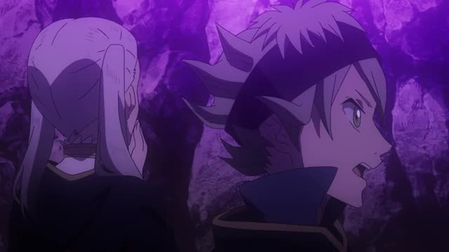 Watch Blushing GIF by Funimation (@funimation) on Gfycat. Discover more Black Clover, Black Clover Ep. 8, Black Clover Episode 8, action, anime, funimation, funny GIFs on Gfycat