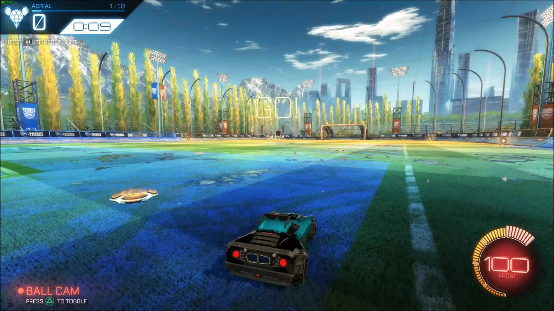 RLstrategy, rocket league, twist, Backwards and Freestyle Aerial Guide [w/GIF illustrations] (reddit) GIFs