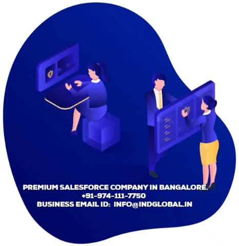 Watch Premium salesforce company in Bangalore GIF by Indglobal Digital Private Limi (@indglobal) on Gfycat. Discover more related GIFs on Gfycat