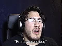 Watch rage GIF on Gfycat. Discover more markiplier GIFs on Gfycat