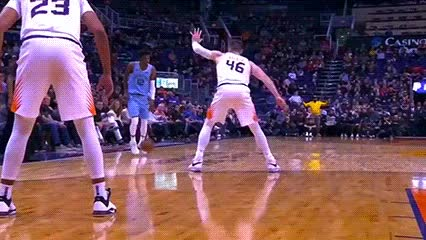 Watch and share Memphis Grizzlies GIFs by Off-Hand on Gfycat