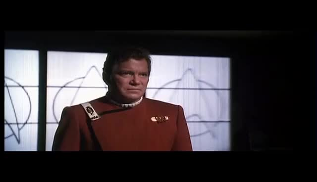 Watch and share William Shatner GIFs and Spock GIFs on Gfycat