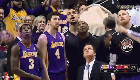 Los Angeles Lakers GIFs