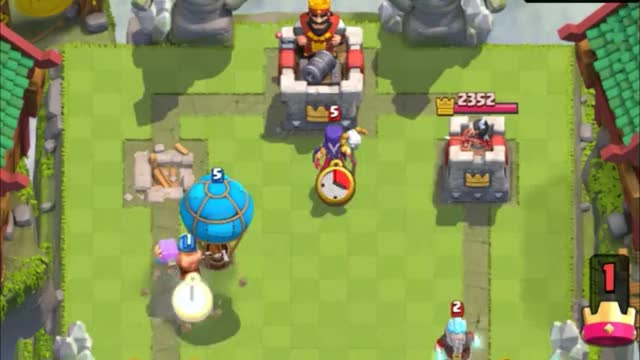 Watch and share Prince Lumberloon (2) GIFs by Clash Royale Kingdom on Gfycat