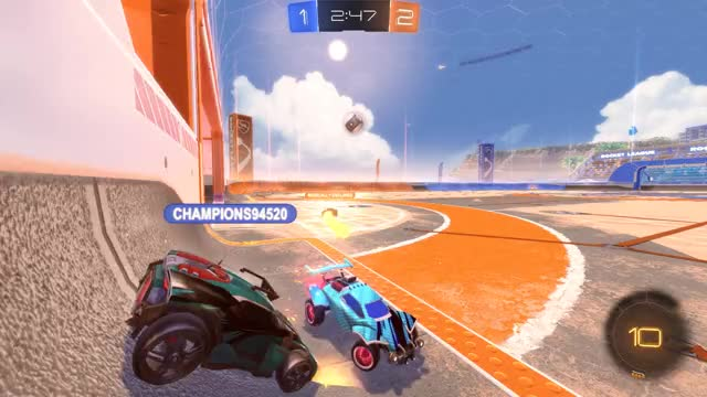 Watch Shot 6: Musically Declined GIF by Gif Your Game (@gifyourgame) on Gfycat. Discover more Gif Your Game, GifYourGame, Rocket League, RocketLeague, Shaxx, Shot GIFs on Gfycat