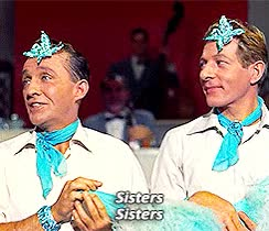 Watch and share White Christmas GIFs on Gfycat