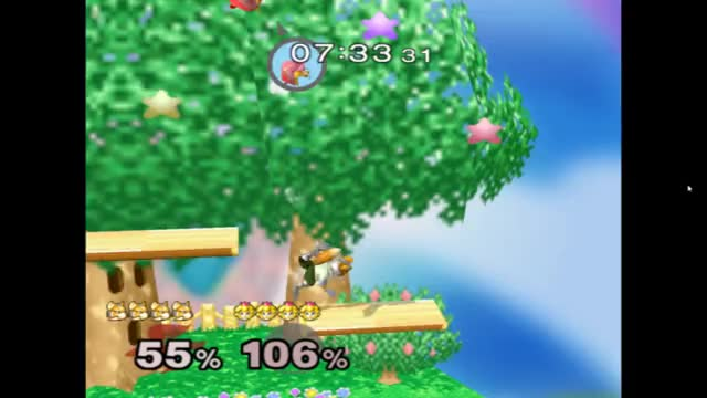 Watch and share Smashbros GIFs and Ssbm GIFs by dexima on Gfycat