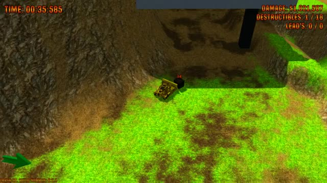 Watch and share Blast Corps GIFs and Crash Co GIFs on Gfycat