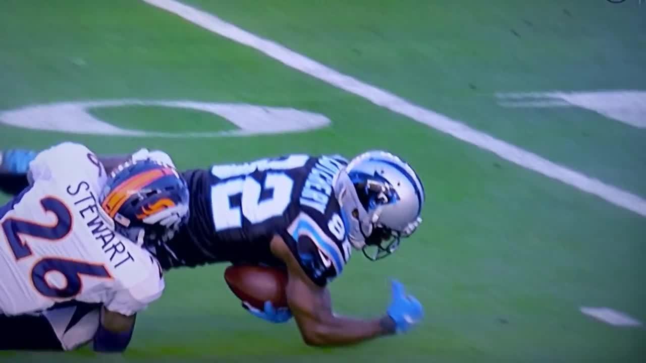 Carolina Panthers, Denver Broncos, Superbowl 50, Superbowl 50 non-catch GIFs