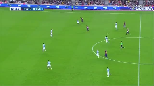 Watch and share Liga 2015 GIFs and Camp Nou GIFs by FIFPRO Stats on Gfycat