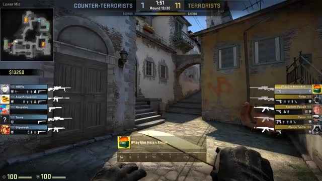 Watch 4K GIF by   (@shadowraven) on Gfycat. Discover more CS:GO, GlobalOffensive GIFs on Gfycat
