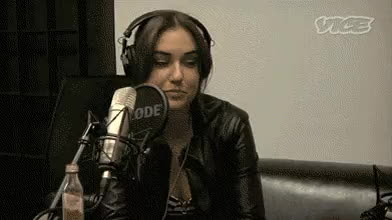 sasha grey, having seen some, he has a point GIFs
