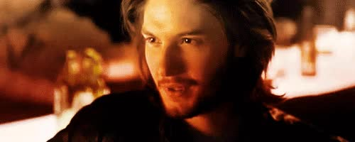 Watch and share Ben Barnes - Gif Hunt (angry/annoyed) More Posted On 3:36 Pm Monday, March 2, 2015 With  Tags:#rpgifs;benbarnes#ben Barnes Gif Hunt GIFs on Gfycat