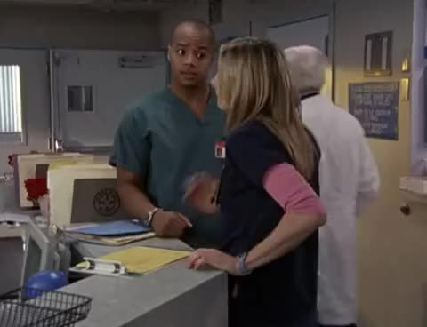 Watch this scrubs GIF on Gfycat. Discover more elliot, scrubs, turk GIFs on Gfycat