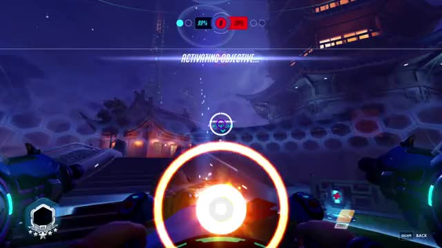 Watch and share I Suck At Dva GIFs and Highlight GIFs by Ven on Gfycat