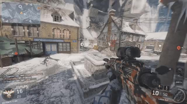 Watch and share Blackops3 GIFs by Crashsune on Gfycat