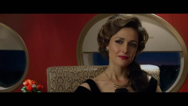 Watch and share Rose Byrne GIFs on Gfycat