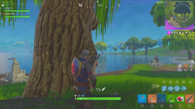 Watch Fortnite 02.02.2018 - 23.09.54.02.DVRTrim GIF on Gfycat. Discover more related GIFs on Gfycat