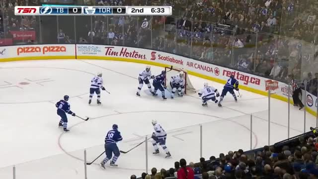 Watch and share Connor Carrick GIFs and Leafs GIFs on Gfycat