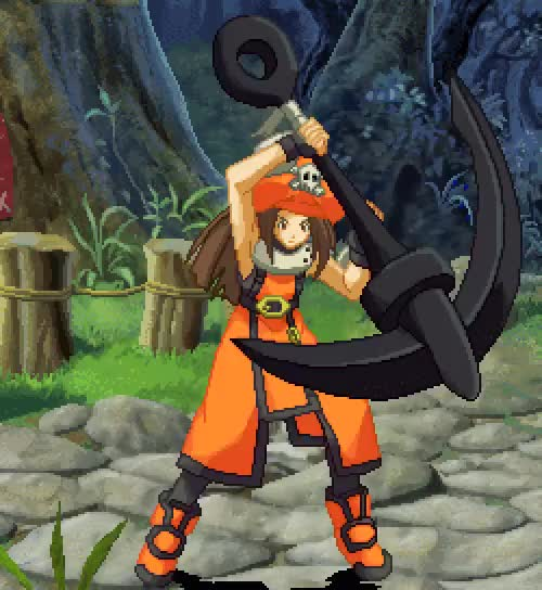 Watch and share Guilty Gear GIFs and Arcade GIFs on Gfycat
