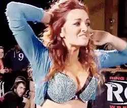 Watch maria kanellis GIF on Gfycat. Discover more related GIFs on Gfycat