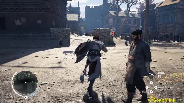 Watch and share Assassin's Creed Syndicate GIFs by sonoffink on Gfycat