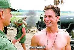 Watch this trending GIF on Gfycat. Discover more gary sinise GIFs on Gfycat