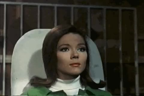 Watch and share Diana Rigg GIFs on Gfycat