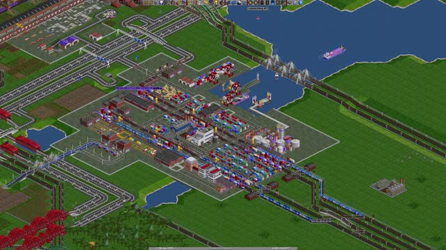Watch OTTD MEGA RECYCLING CENTER GIF by @oken on Gfycat. Discover more OTTD, Tycoon, openttd GIFs on Gfycat