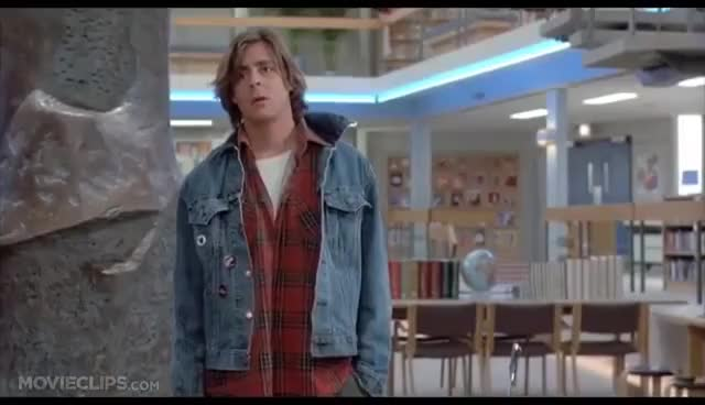 Watch this trending GIF on Gfycat. Discover more Allison, judd nelson GIFs on Gfycat