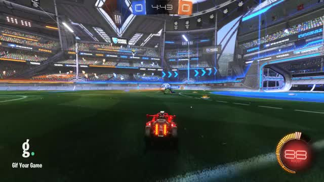 Watch Jeb Clip 1 GIF by Gif Your Game (@gifyourgame) on Gfycat. Discover more Gif Your Game, GifYourGame, Jeb, Rocket League, RocketLeague GIFs on Gfycat