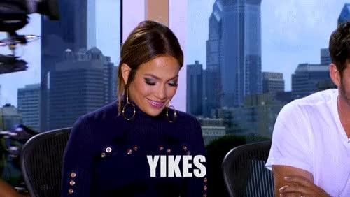 Watch and share Jennifer Lopez GIFs on Gfycat