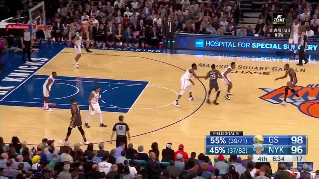 Watch Dieter Kurtenbach - There are heat checks, then there's Kevin Durant shooting a one-footed runner from beyond the arc. GIF by @dkurtenbach on Gfycat. Discover more Dieter Kurtenbach, New York Knicks, basketball GIFs on Gfycat
