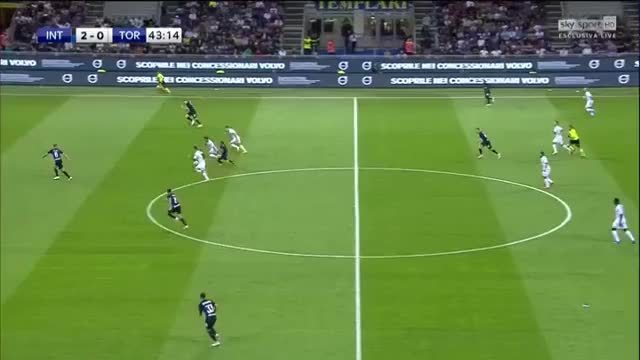 Watch and share Inter Milan GIFs and Torino GIFs on Gfycat