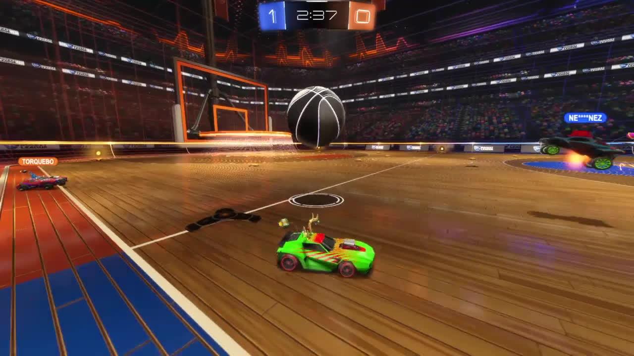 hoops, ps$, rocket league,  GIFs