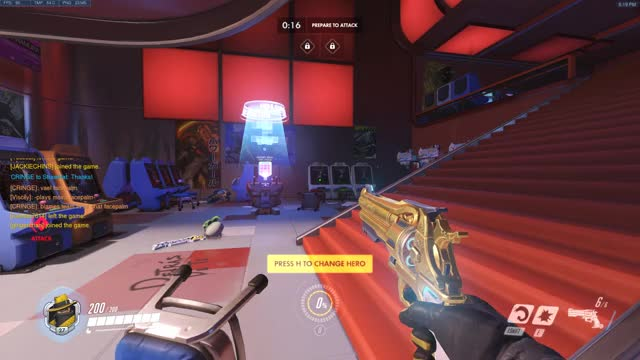 Watch and share Mccrees Growing Erection GIFs on Gfycat