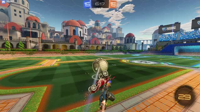 Watch and share Rocket League GIFs by agro2k2 on Gfycat