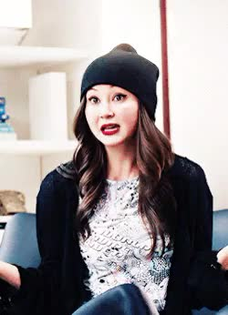 """Watch 120 Beauties- 61) Kimiko Glenn """"I think there's a lack of op GIF on Gfycat. Discover more 120 beauties, 120+beauties, actresses, biracial women, brook soso, cancer, female celebrities, kimiko glenn, married, oitnb, orange is the new black, soso GIFs on Gfycat"""