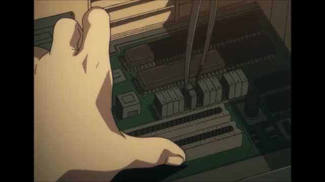 Watch and share Lain GIFs by .. on Gfycat