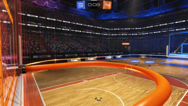 Watch and share Rocket League GIFs by Steven Moore on Gfycat