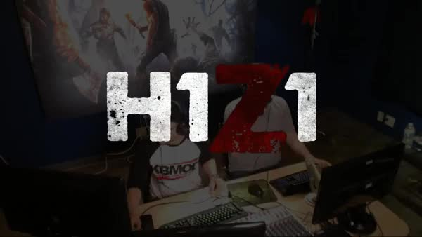 H1Z1 Pre-Early Access Survivor Stream - itmeJP (reddit)