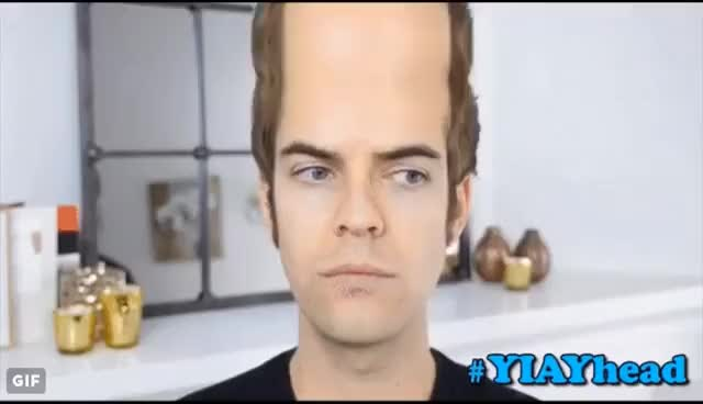 Watch and share FOREHEAD GIFs on Gfycat