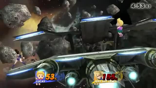Nintendo Pls