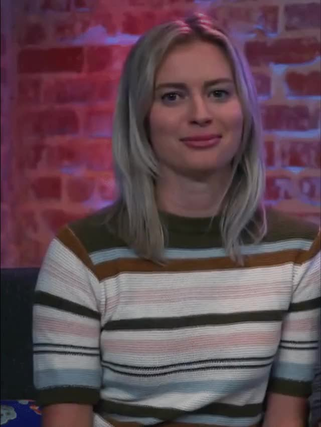 Watch and share Elyse Willems GIFs and Celebs GIFs on Gfycat