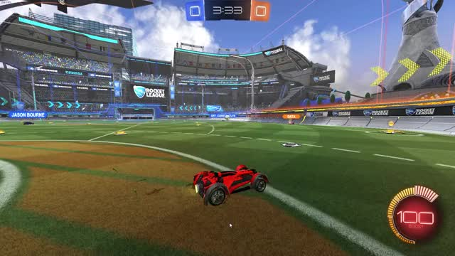 Watch and share Flip Reset Bb GIFs on Gfycat